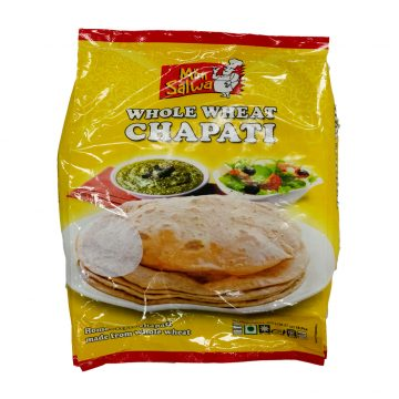 Monsalwa Chapati Frozen