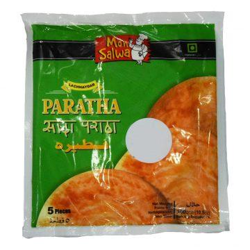 Monsalwa Lacha Paratha