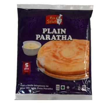 Monsalwa Plain Paratha
