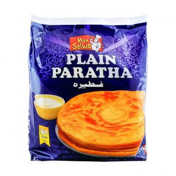 Monsalwa Plain Paratha Family Pack